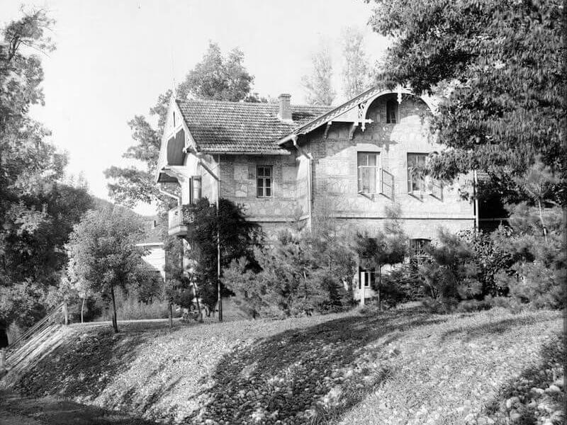 История отеля Adagio Le Rond Sochi